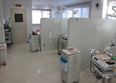 東海神駅 T4出口徒歩1分 東葉デンタルオフィス写真4